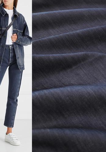 Ткань джинсовая итальянская купит alize diva plus